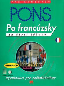 Obrázok Po francúzsky za štyri týždne