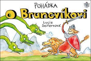Obrázok Pohádka O Bruncvíkovi
