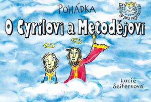 Obrázok Pohádka O Cyrilovi a Metodějovi