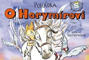Obrázok Pohádka O Horymírovi