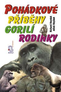 Obrázok Pohádkové příběhy gorilí rodinky
