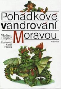 Obrázok Pohádkové vandrování Moravou