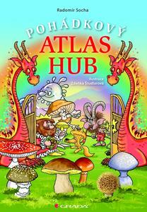 Obrázok Pohádkový atlas hub