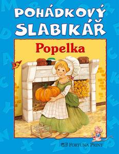 Obrázok Pohádkový slabikář Popelka