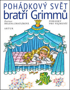 Obrázok Pohádkový svět bratří Grimmů