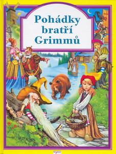 Obrázok Pohádky bratří Grimmů