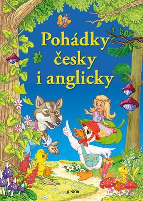Pohádky česky i anglicky