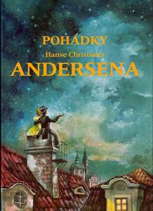 Obrázok Pohádky Hanse Christiana Andersena