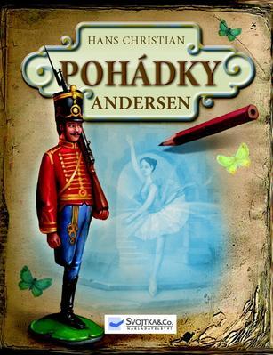 Obrázok Pohádky H. Ch. Andersen