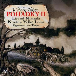 Obrázok Pohádky II.Kovář z V.Lesné