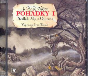 Obrázok Pohádky I. Sedlák Jiří