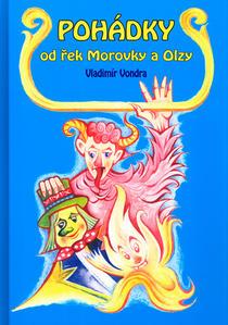 Obrázok Pohádky od řek Morovy a Olzy