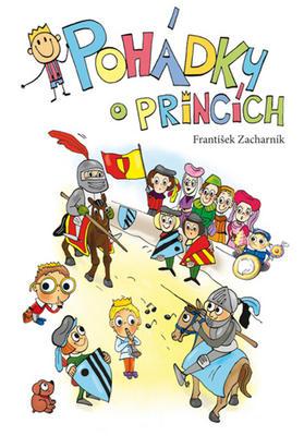 Obrázok Pohádky o princích