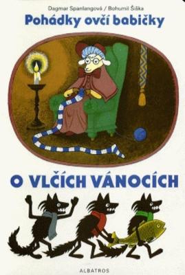 Obrázok Pohádky ovčí babičky