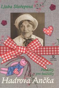 Obrázok Pohádky pro holčičky Hadrová Ančka