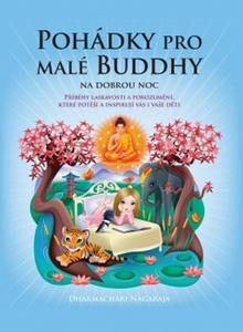 Obrázok Pohádky pro malé Buddhy