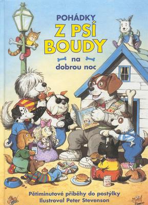 Obrázok Pohádky z psí boudy