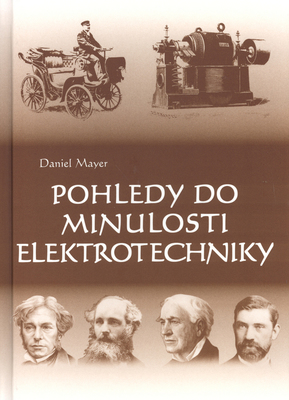 Obrázok Pohledy do minulosti elektrotechniky