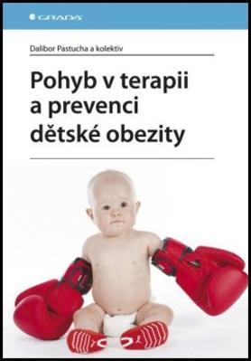 Obrázok Pohyb v terapii a prevenci dětské obezity