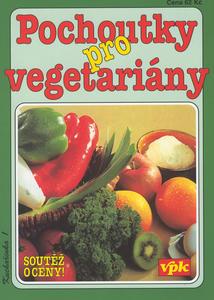 Obrázok Pochoutky pro vegetariány