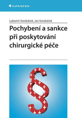 Obrázok Pochybení a sankce při poskytování chirurgické péče