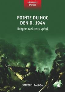 Obrázok Pointe du Hoc Den D 1944