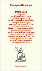 Obrázok Pojednání o případném pití vína