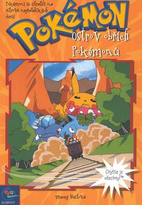 Obrázok Pokémon  2 - Ostrov obřích Pokémonů