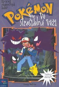 Obrázok Pokémon  4 - Noc ve Straš.věži