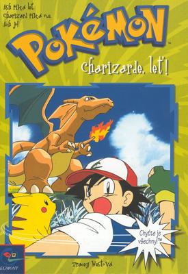 Obrázok Pokémon  6 - Charizarde, leť!