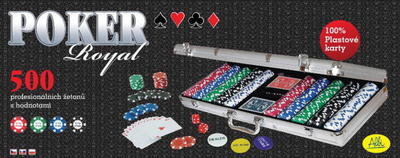 Poker Royal
