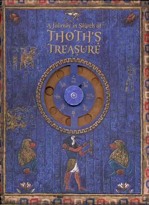 Obrázok Poklad boha Thovta