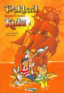 Obrázok Poklad kapitána Kida