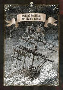 Obrázok Poklad kapitána Williama Kidda