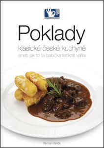Obrázok Poklady klasické české kuchyně