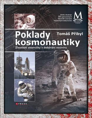 Obrázok Poklady kosmonautiky