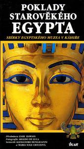 Obrázok Poklady starověkého Egypta