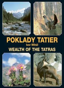 Obrázok Poklady Tatier