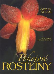 Obrázok Pokojové rostliny Ottův atlas