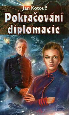 Obrázok Pokračování diplomacie