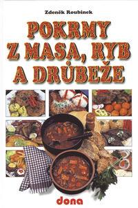 Obrázok Pokrmy z masa, ryb a drůbeže