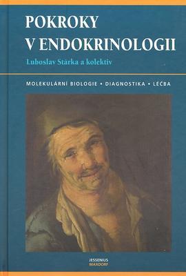 Obrázok Pokroky v endokrinologii
