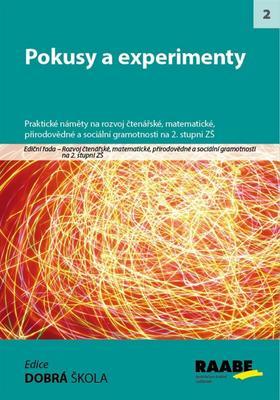 Obrázok Pokusy a experimenty