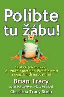 Obrázok Polibte tu žábu!