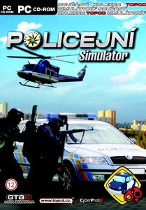 Obrázok Policejní simulátor
