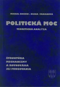 Obrázok Politická moc
