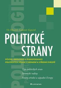 Obrázok Politické strany
