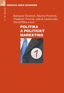 Obrázok Politika a politický marketing