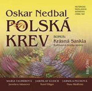 Obrázok Polská krev