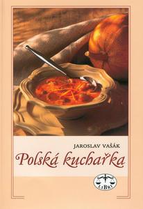 Obrázok Polská kuchařka